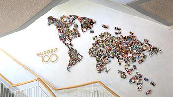 100 jaar Waldorfschool