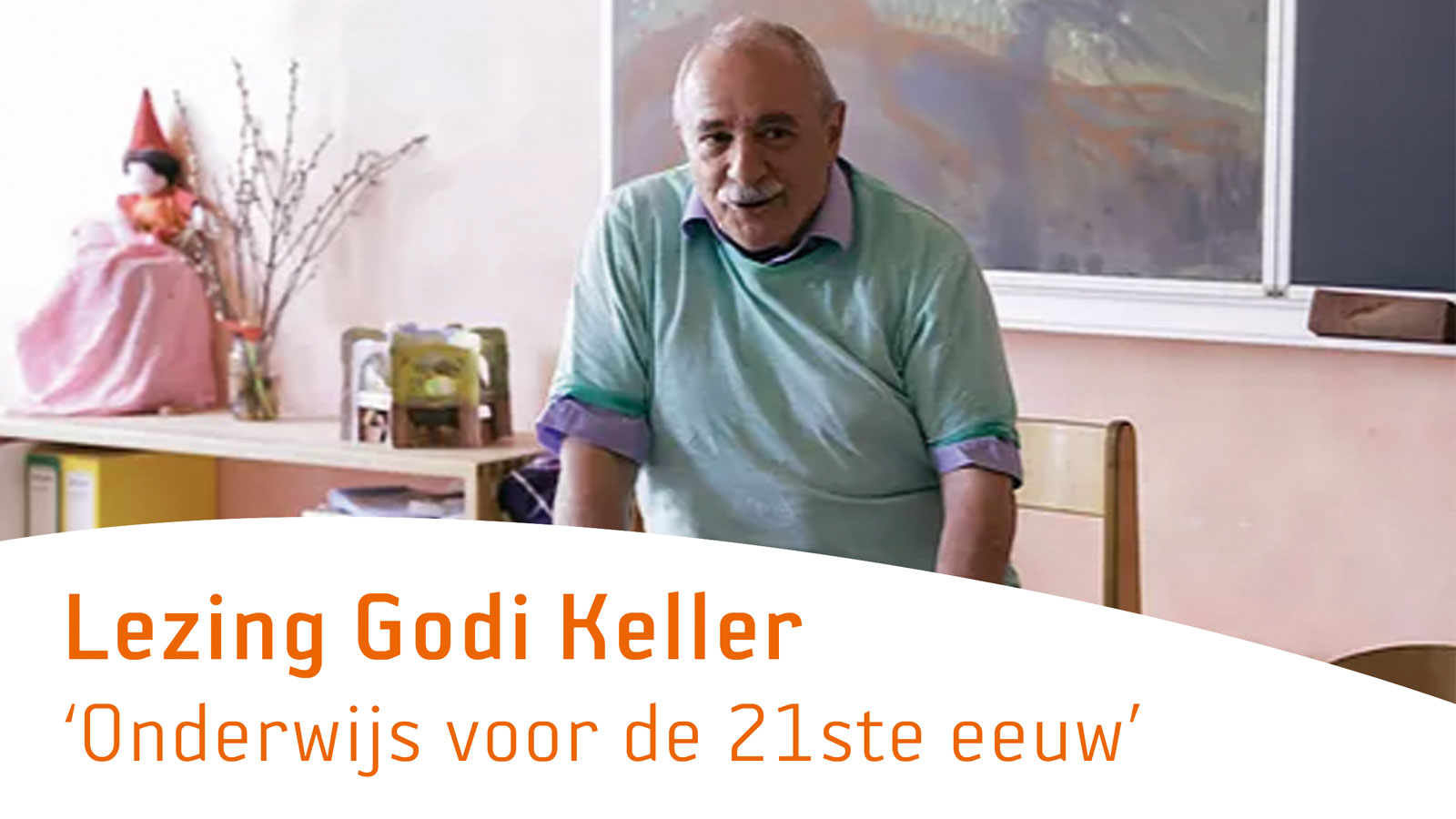 Lezing Godi Keller